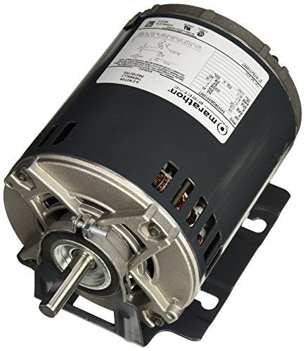 Marathon 4701 48y frame 5kh39qn5512t open drip proof belt for Electric motor sleeve bearings