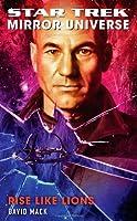 Mirror Universe: Rise Like Lions (Star Trek)