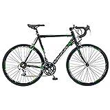 2014 Viking Roubaix Gents 14 Speed Aluminium Road Race Bike