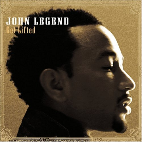 John Legend - Get Lifted (new package) - Zortam Music