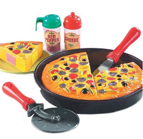 My-Oh-My Pizza Pie 11 Pc. Playset