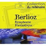 Berlioz : Symphonie fantastique - Roméo et Juliette : scène d'amour