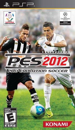 Pro Evolution Soccer 2012 - Sony PSP - 1