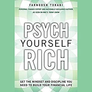 Psych Yourself Rich Audiobook