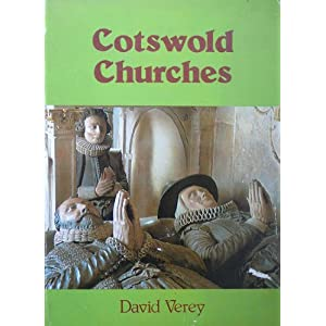 Cotswold Churches