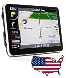SVP GPS - GPS-A8050