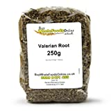 Valerian Root 250g (Buy Whole Foods Online Ltd.)
