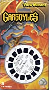 Gargoyles 3D View-Master 3 Reel Set