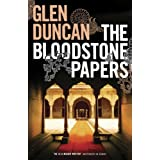 The Bloodstone Papersby Glen Duncan