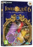 Jewel Quest 6 - The Sapphire Dragon (PC CD)