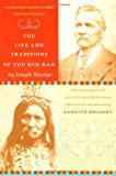 img - for The Life and Traditions of the Red Man: A rediscovered treasure of Native American literature book / textbook / text book