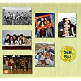 Friends - TV Show Combo Poster Set Of 6 With Free Friends Magnet - Rachel Green, Monica Geller, Phoebe Buffay, Joey Tribbiani, Chandler Bing, Ross Geller - Size 11.7x16.5 Inces - Ready To Frame Poster By Tallenge