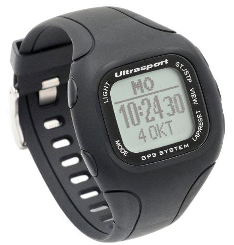 Ultrasport orologio GPS cardiofrequenzimetro con fascia pettorale