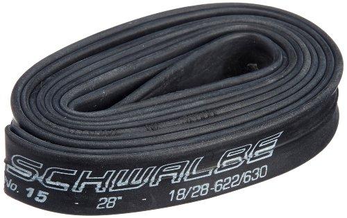 SCHWALBE(シュワルベ) 700×18/28C用チューブ 仏式ロングバルブ 15SV-EX.L