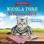Scheunenfest (Irmi Mangold 6) | Nicola Förg