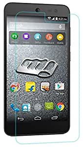 Tidel 2.5D Curved Tempered Glass Screen Guard Protector For Micromax Canvas Xpress 2 E313