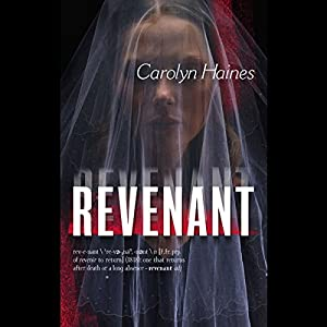 Revenant Audiobook