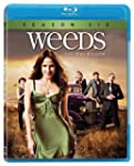 Weeds: The Complete Sixth Season [Blu...