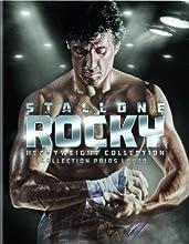 Rocky Heavyweight Collection  [Blu-ray]