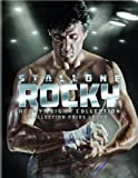 Rocky (Heavyweight Collection) [Blu-ray]