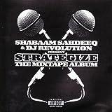 echange, troc Shabaam Sahdeeq - Strategize the Mixtape