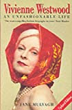 img - for Vivienne Westwood: An Unfashionable Life by Jane Mulvagh (2011-07-22) book / textbook / text book