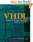 VHDL: Coding and Logic Synthesis with...