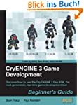 CryENGINE 3 Game Development:Beginner...