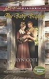 The Baby Bequest (Wilderness Brides Book 2)