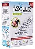Nasopure Refill 40 Buffered Neti Pot Salt Packets
