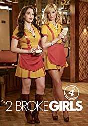 Two Broke Girls - Season 4 [DVD]