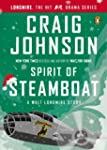 Spirit of Steamboat: A Longmire Story...
