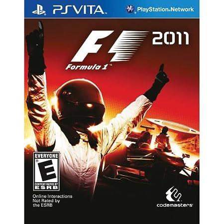 F1 2011 PSV