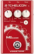 TC Electronics VoiceTone Mic Mechanic Reverb, Delay and Correction