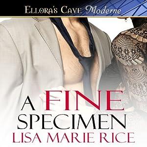A Fine Specimen Audiobook