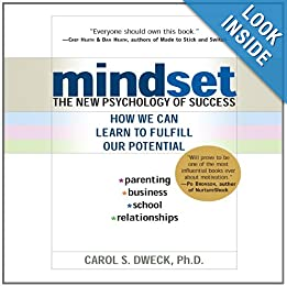 The New Psychology of Success - Carol Dweck