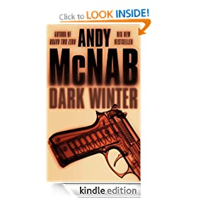 Dark Winter: (Nick Stone Book 6)