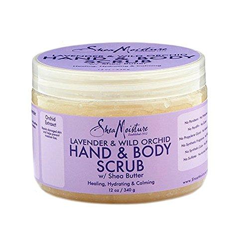 sheamoisture-lavender-wild-orchid-hand-body-scrub-12-ounce
