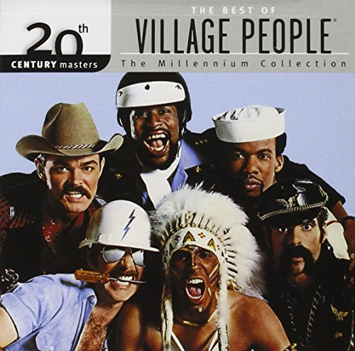 Village People - Sounds Of The Seventies