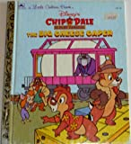 Disney's Chip 'n Dale Rescue Rangers: The big cheese caper (A Little golden book) (0307006468) by Deborah Kovacs
