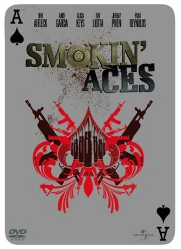 Smokin' Aces (Steelbook)