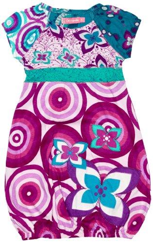 Desigual Flamenco Girl's Dress