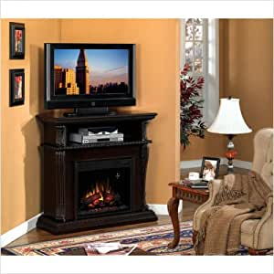 Amazon.com - Classic Flame 23DE1447-W502/23EF022GRA Corinth Electric