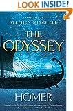 The Odyssey: (The Stephen Mitchell Translation)