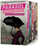 The Parasol Protectorate Boxed Set: S...