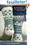 Knit Socks: 17 Classic Patterns for C...