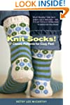 Knit Socks!: 17 Classic Patterns for...