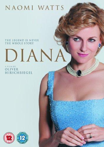 Diana [DVD]