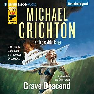Grave Descend Audiobook