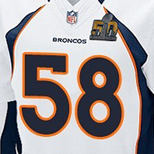 mens nike john elway orange denver broncos retired player limited ...